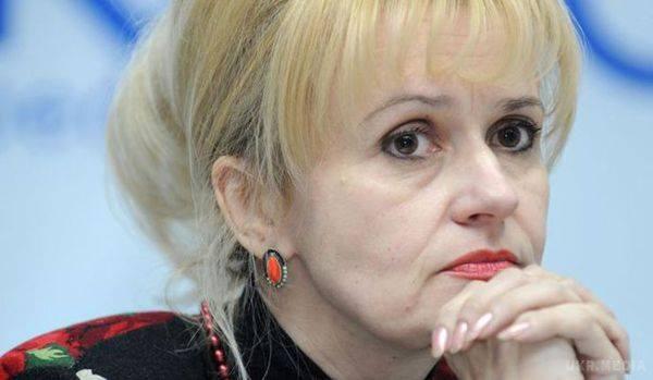 """Ірина Фаріон: Саме """"Свобода"""" була організатором Революції Гідності – ГОЛОС  – ІНФО"""