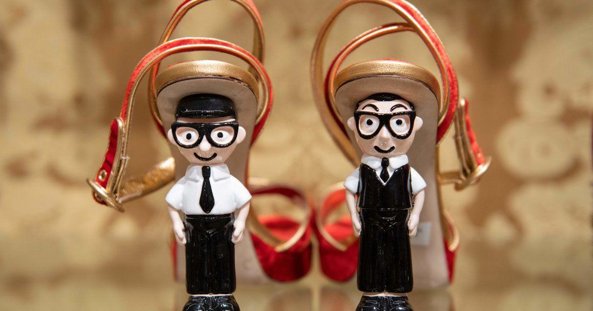 «В чорну п ятницю купити товари Dolce   Gabbana буде неможливо на найбільших  торгових інтернет-платформах Китаю Taobao і JD.com d95f71eb88453